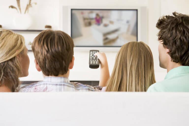 Digital TV Experience