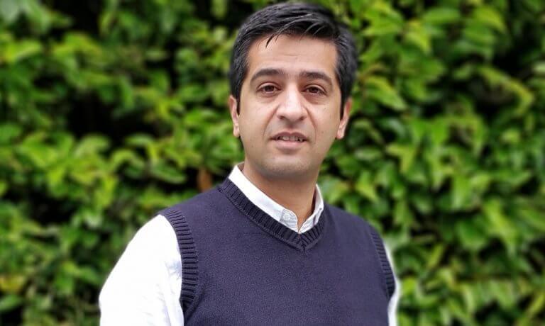 Yassin Bangy