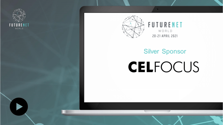 Celfocus sponsor FutureNet World 21